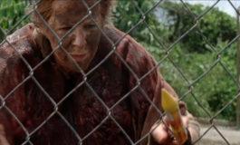 Убежища Нет / No Sanctuary – фото момента из 1 серии 5 сезона сериала Ходячие мертвецы