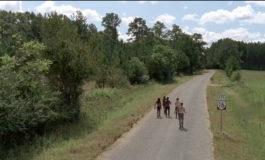 Помни / Remember – фото момента из 12 серии 5 сезона сериала Ходячие мертвецы
