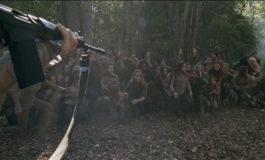 То, что им нужно / Something They Need – фото момента из 15 серии 7 сезона сериала Ходячие мертвецы