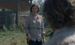 Мёртвыми или живыми, или… /Dead or Alive Or – фото момента из 11 серии 8 сезона сериала Ходячие мертвецы