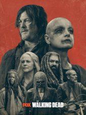 Десятый сезон Ходячих мертвецов