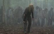 Финал 10 сезона «Ходячих мертвецов» перенесен на конец года